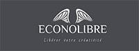 Partenaire Éconolibre monnaie libre Toulouse
