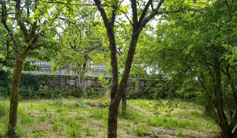jardin-maison-a-louer-Carballiño-Espagne-airbnjune