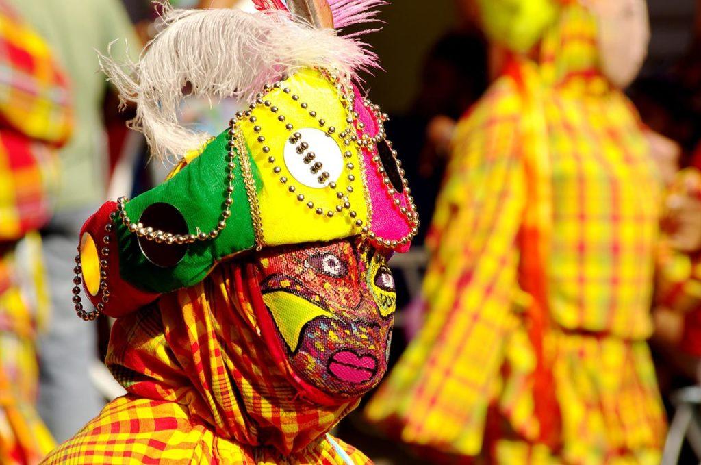 Profitez du carnaval pendant vos vacances en Guadeloupe