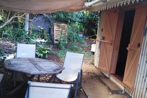 Case Kreol à Saint-Joseph La Réunion Airbnjune